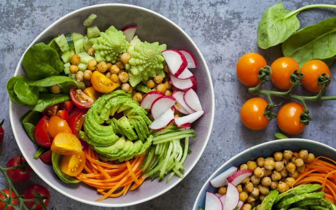 Préserver votre santé grâce à laméditation et au végétarisme