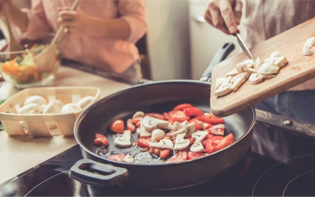 Le végétarisme et la spiritualité