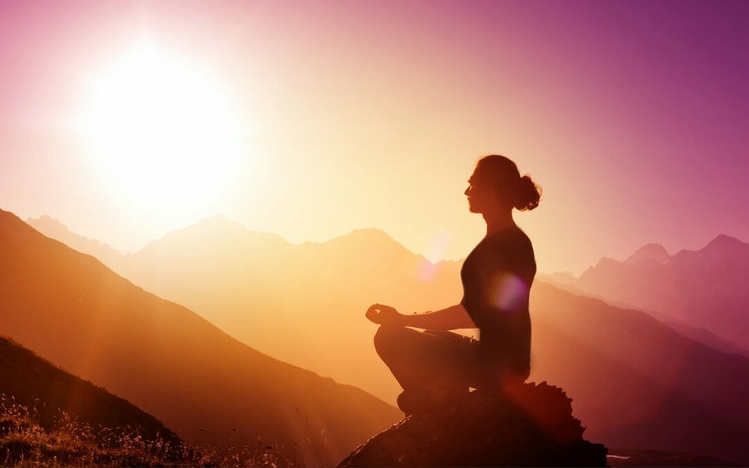 Cómo reducir la ansiedad, por Sant Rajinder Singh Ji Maharaj