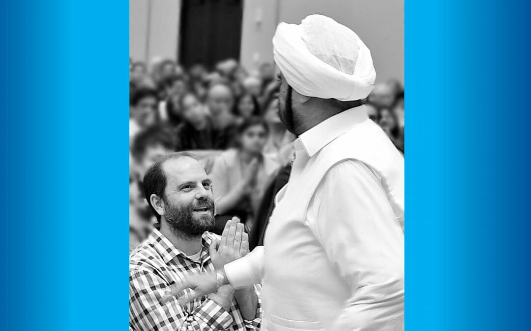 New Year's Resolutions: Sant Rajinder Singh Ji Maharaj