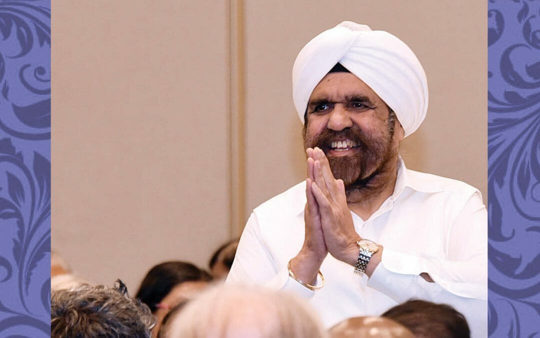 The Math of Spirituality with Sant Rajinder Singh Ji Maharaj