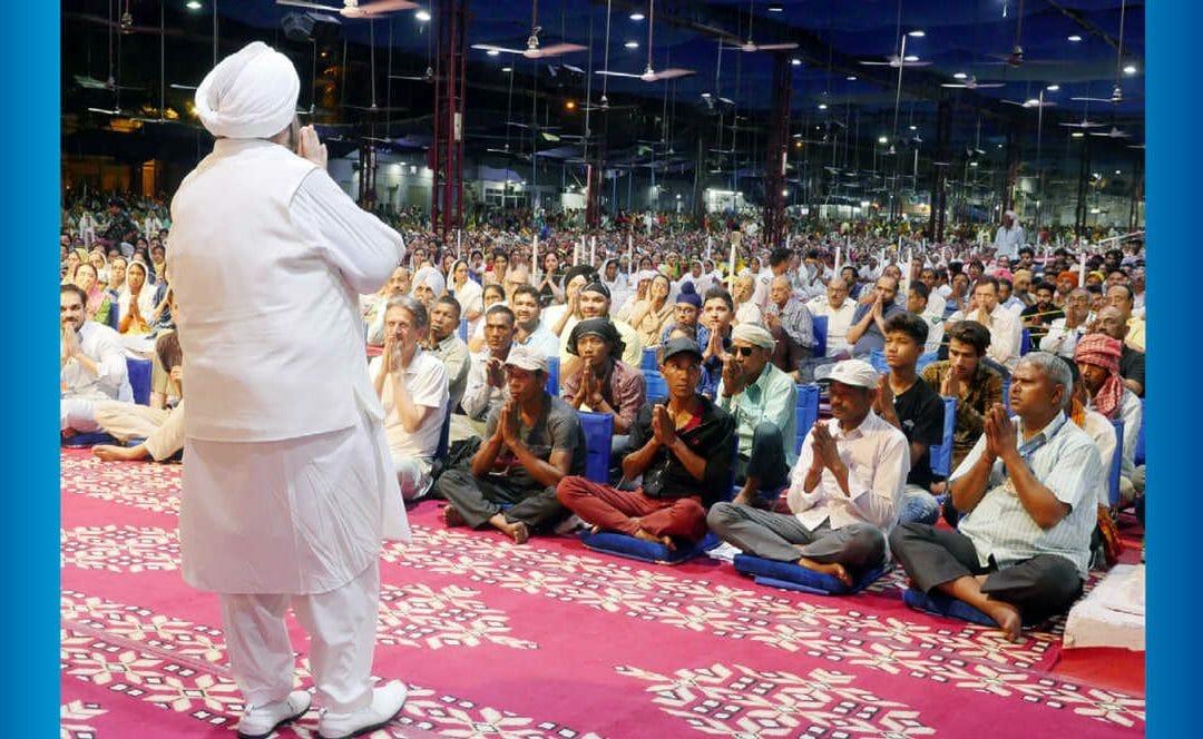 Remembering Sant Darshan Singh Ji Maharaj