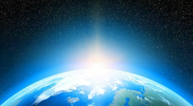 Accéder à un bonheur et à une paix de nature durable