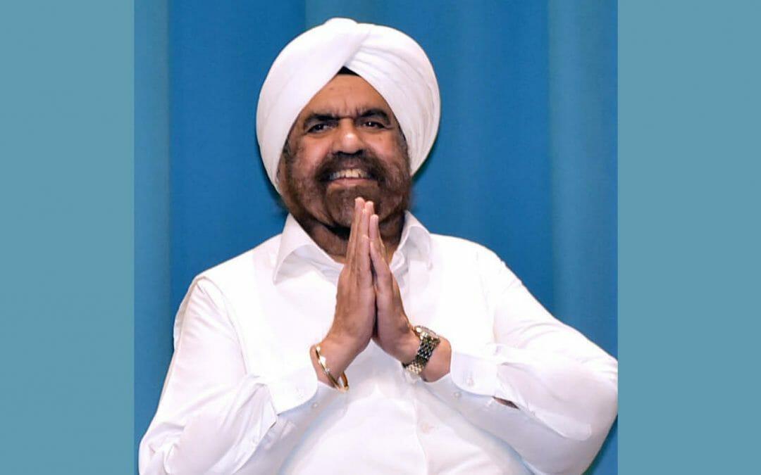 Discourse on Giving: Sant Rajinder Singh Ji Maharaj