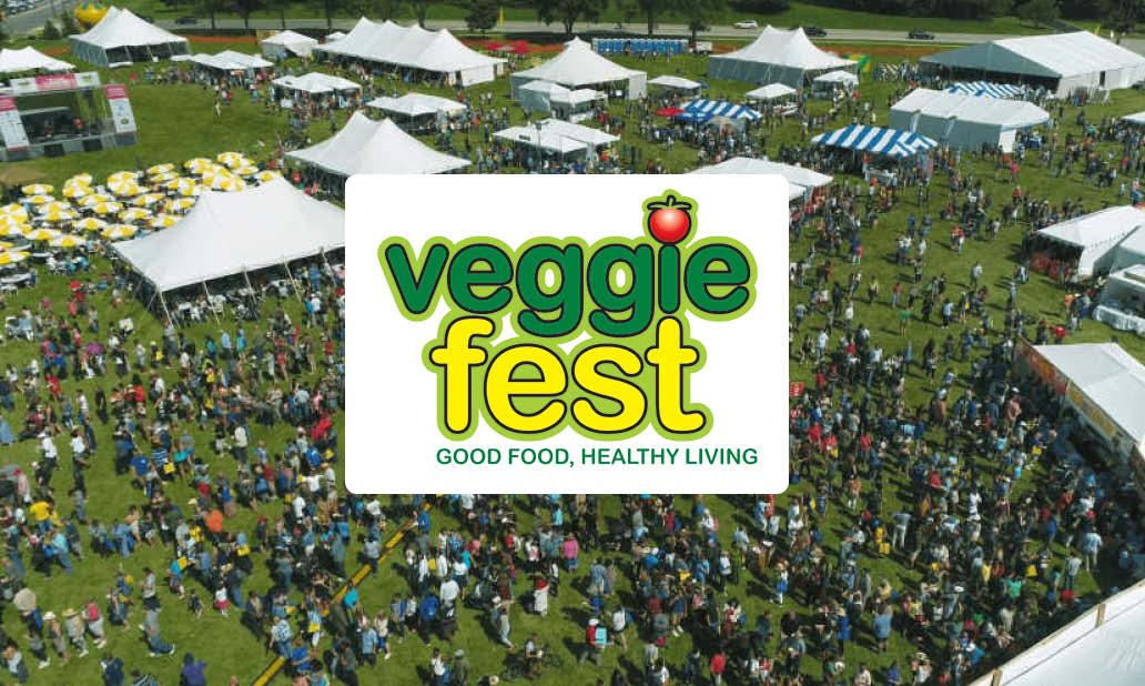 Goals of Veggie Fest