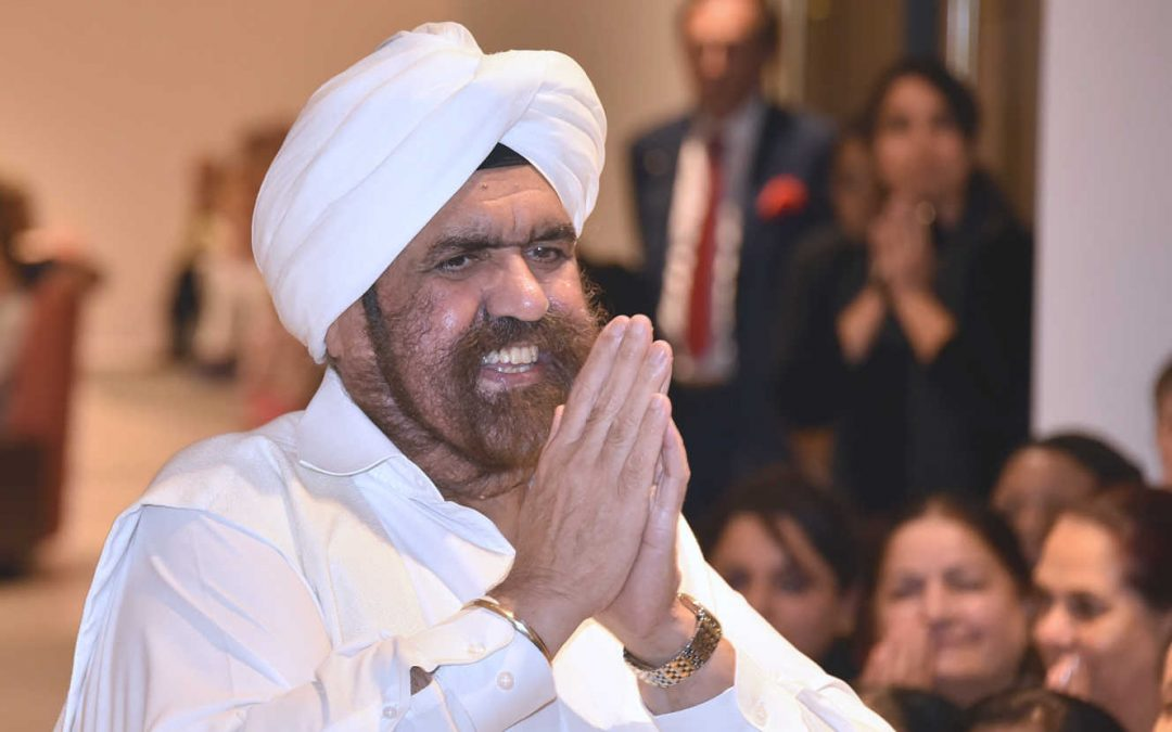 "Sant Rajinder Singh Ji Maharaj on ""The Nature of Fear"""