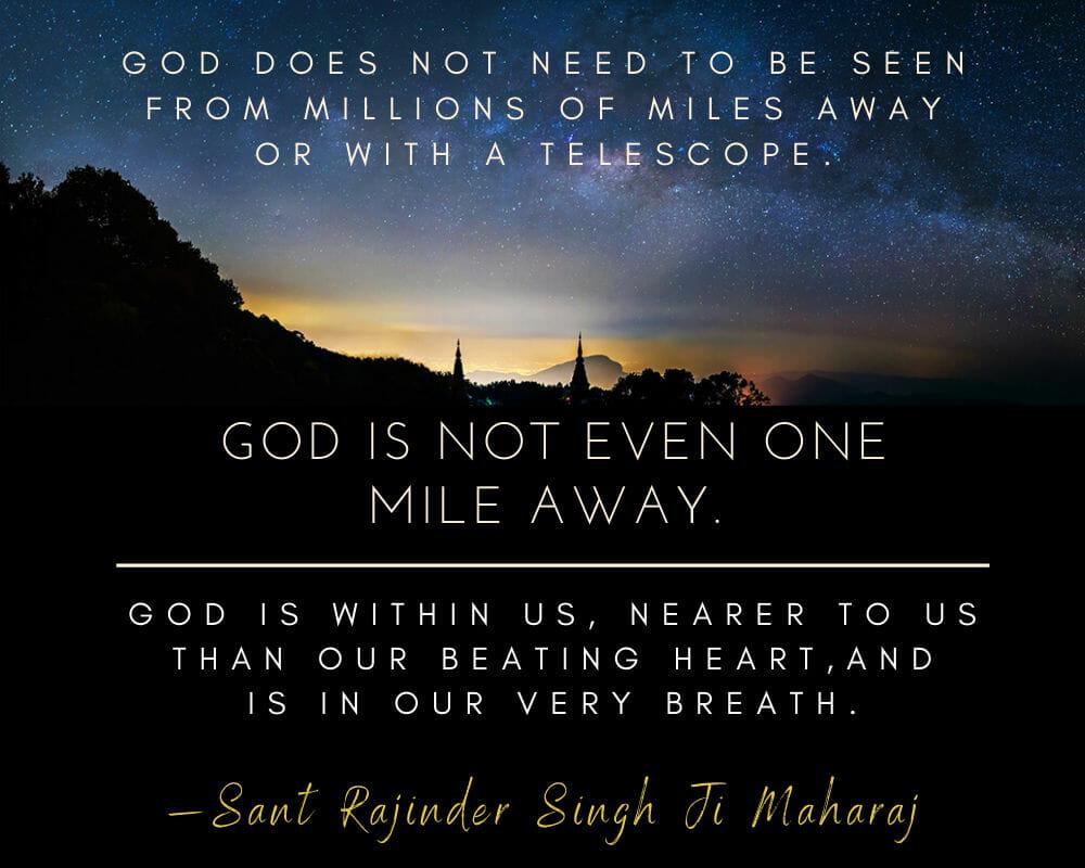 Spiritual Quote sant rajinder singh ji maharaj