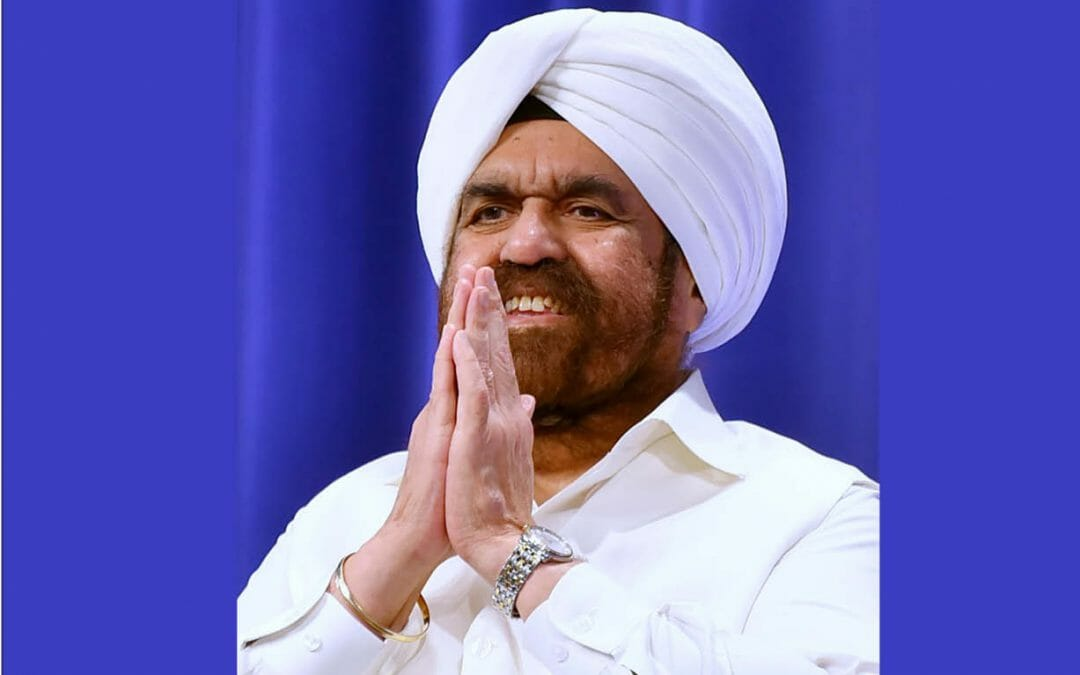 The Inner Compass: A Talk by Sant Rajinder Singh Ji Maharaj