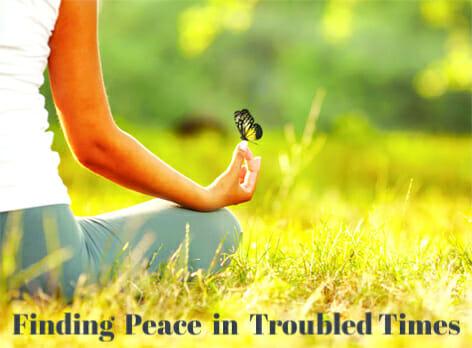 Sant Rajinder Singh meditation