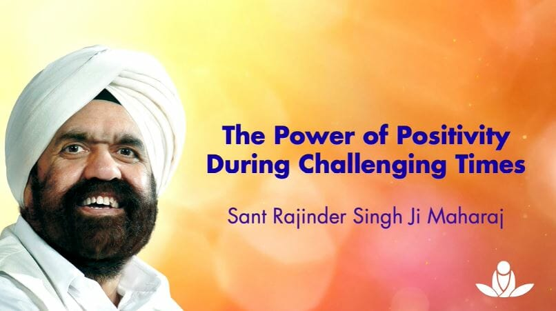 Meditation Quote Sant Rajinder Singh