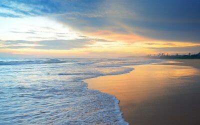 The Ocean of God's Love
