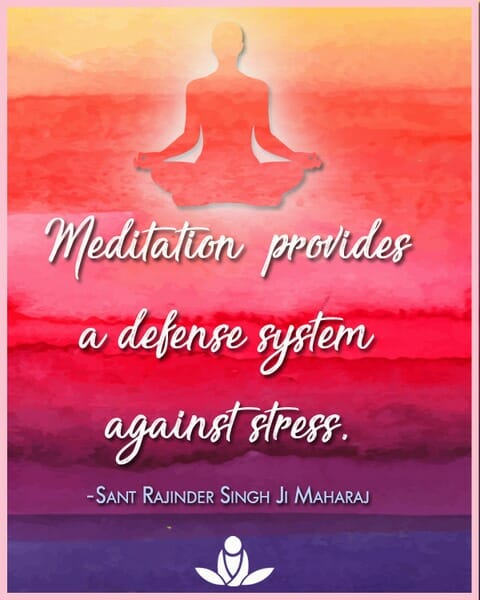 Light lamp meditation Rajinder Singh