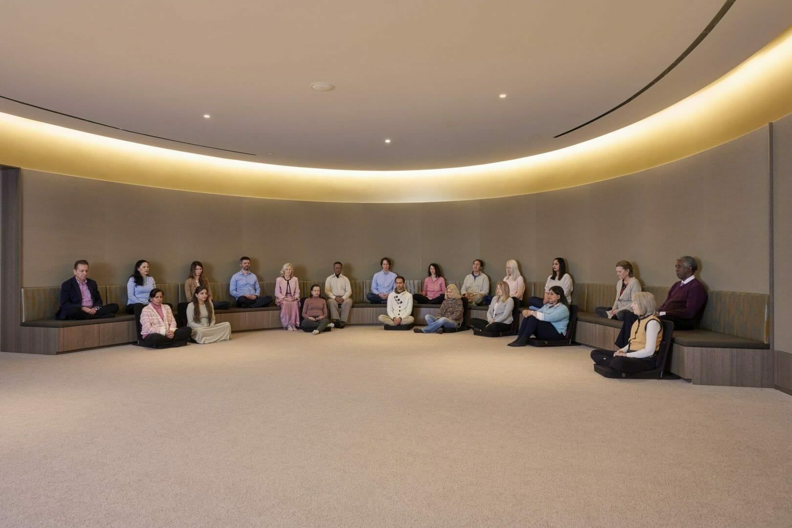 Sanctuary International Meditation Center | Meditation Center | Chicago